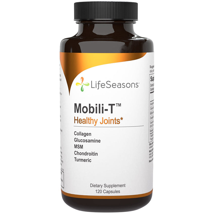 LifeSeasons Mobili-T