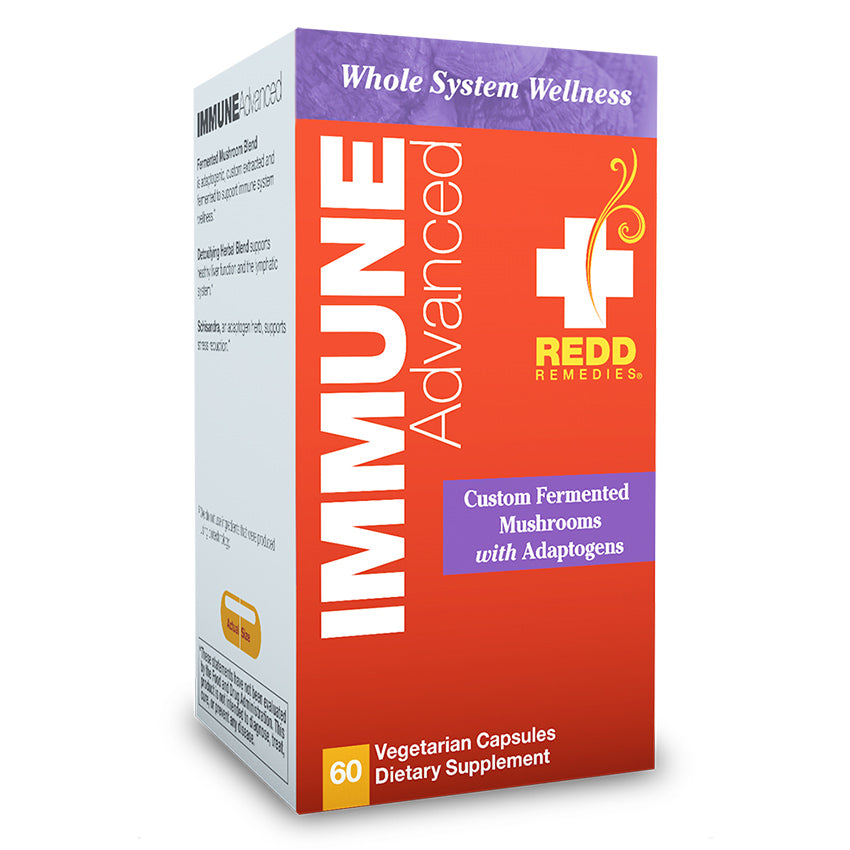 Redd Remedies Immune Advanced