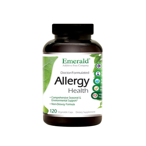 Emerald Labs Allergy Health
