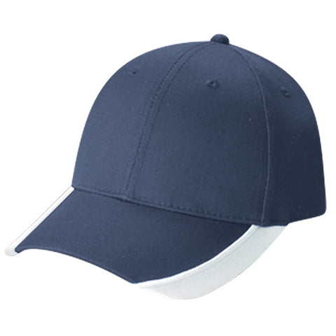Double Contrast Hat