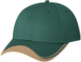 Contour Hats - Pewter Graphics Custom Promotional Products