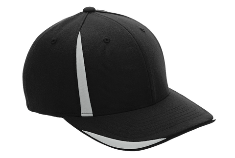 Cool & Dry Hats - Pewter Graphics Custom Promotional Products