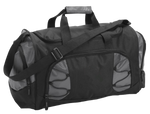 Sport Duffel Bag - Pewter Graphics Custom Promotional Products