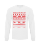 Ugly Sweater Printed Shirts