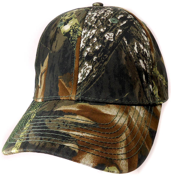 Camo Hat - Customize it!