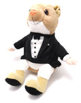 Hamster Plushie - Pewter Graphics Custom Promotional Products