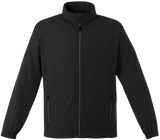 Hooded Spring Jacket Men's - Customize it!