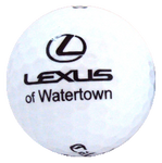 Golf Balls - Pewter Graphics Custom Promotional Products