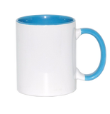 Full Color Ceramic Mug