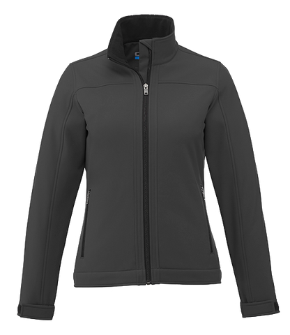 Lightweight Softshell Jacket - Ladies