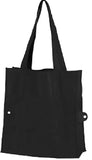 Foldable Tote Bags - Pewter Graphics Custom Promotional Products