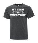 Superbowl Sunday Tees - Pewter Graphics Custom Promotional Products