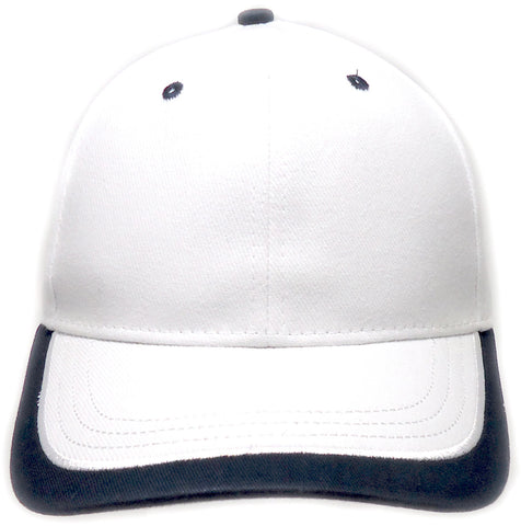 Visor Sport Hat - Pewter Graphics Custom Promotional Products