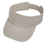 Cotton Visor