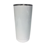 Double Walled Tumbler - Pewter Graphics Custom Promotional Products