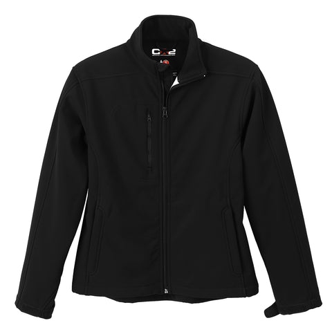 Navigator Sport Jacket  - Ladies - Pewter Graphics Custom Promotional Products