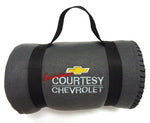 Car Blanket - Pewter Graphics Custom Promotional Products