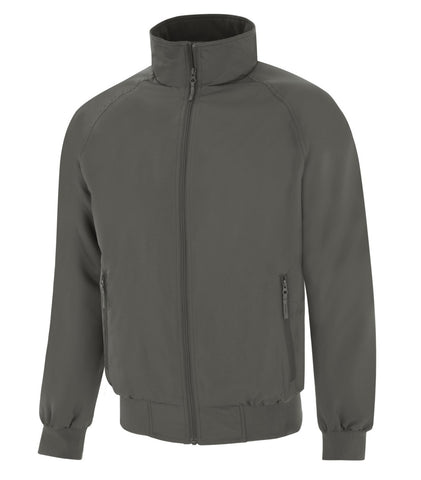 Coal Harbour 24/Seven Jacket - Pewter Graphics Custom Promotional Products