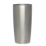 Double Walled Tumbler - Customize it!