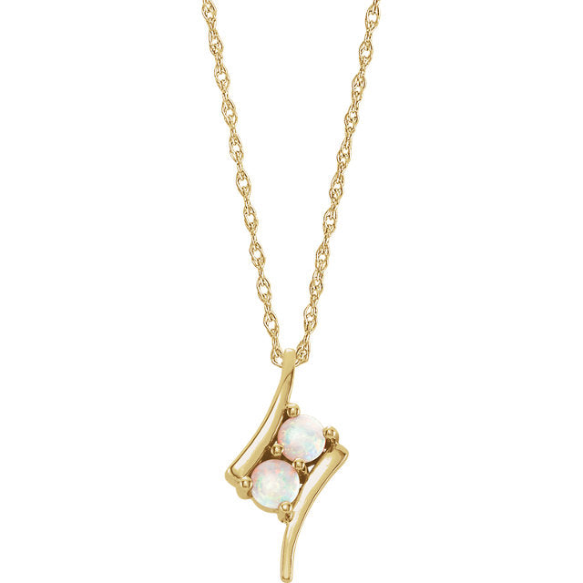 Promise necklace arvensis fine jewelry promise necklace aloadofball Choice Image