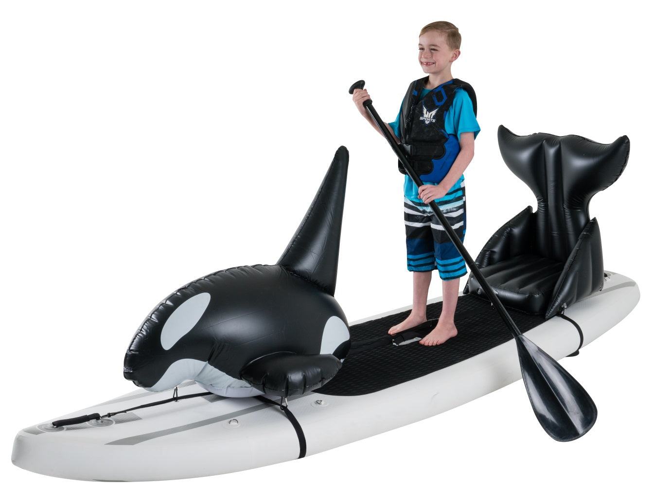 Willy the Orca
