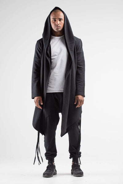 MDNT45 Coats & Jackets for Man Assassin's style coat