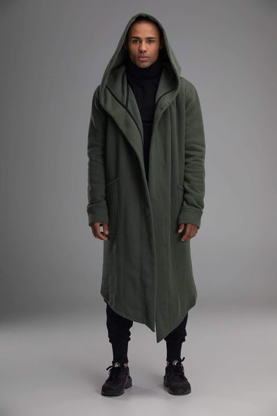 MDNT45 Coats & Jackets for Man Urban hoodie in Star Wars style
