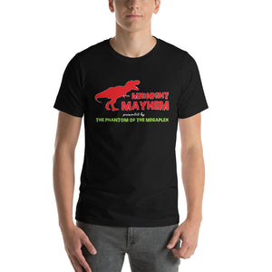 Midnight Mayham Unisex Tee