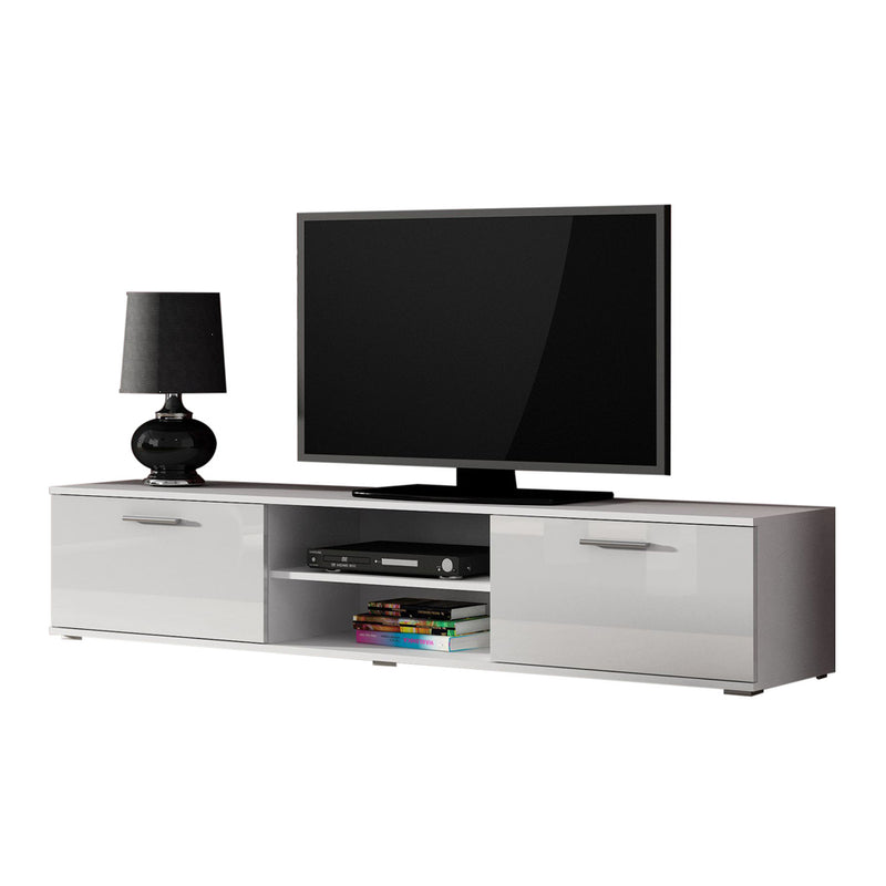 "Soho S3 180 Modern 71"" TV Stand - Meble Furniture & Rugs"