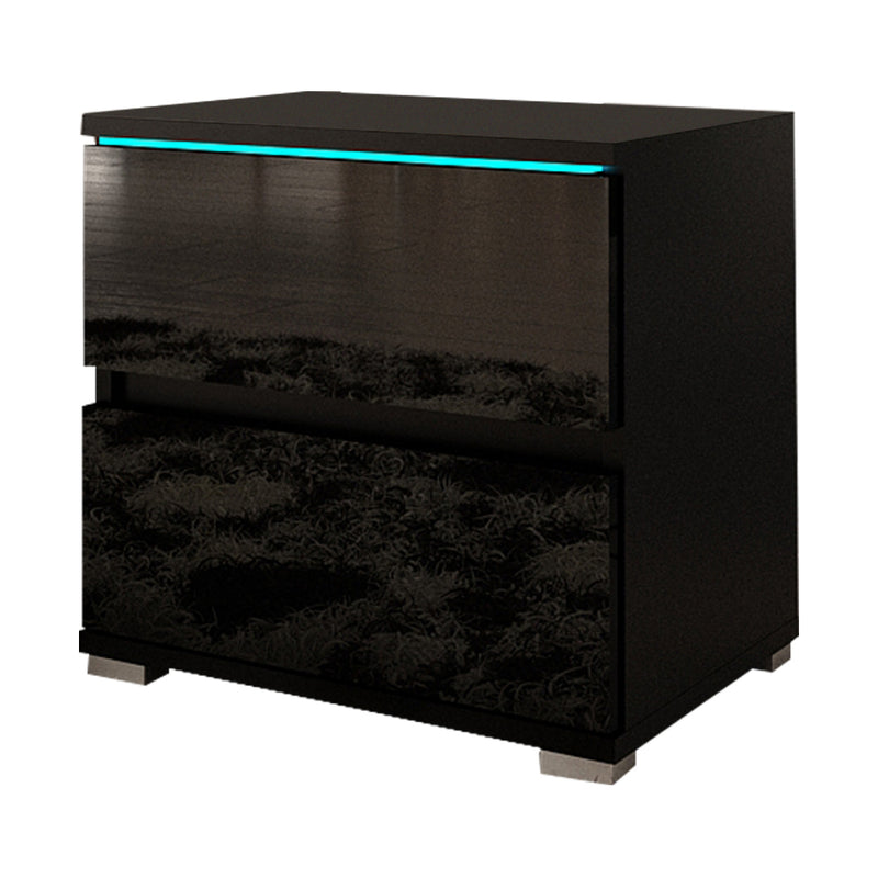 Euphoria 06 Modern Nightstand - Meble Furniture