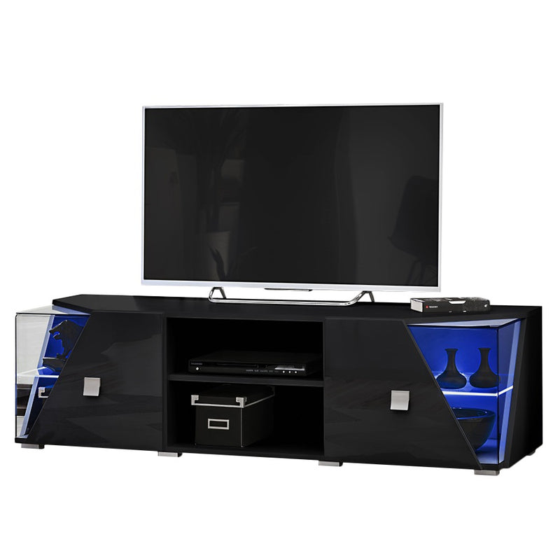 "Edge Modern 59"" TV Stand - Meble Furniture"
