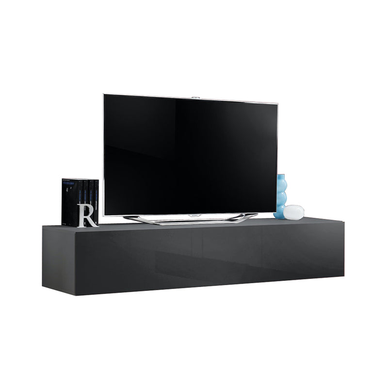 "Fly Type-30 Wall Mounted Floating Modern 63"" TV Stand - Meble Furniture"