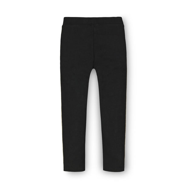Ponte Pant with Side Stripe - Hope & Henry Girl