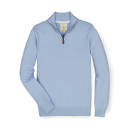 Half Zip Pullover Sweater