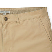 "9"" Chino Short - Hope & Henry Men"