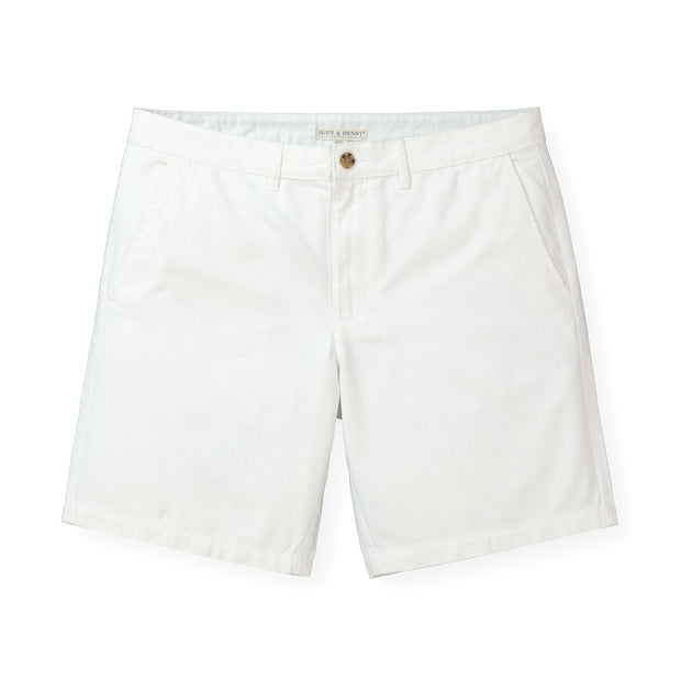 "9"" Chino Short - Hope & Henry"