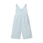 Bow Shoulder Jumpsuit - Hope & Henry