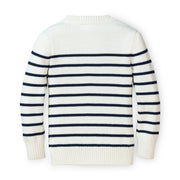 Breton Crewneck Sweater - Hope & Henry