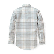 Brushed Cotton Button Down Shirt - Hope & Henry Boy