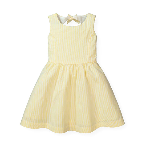 Button Back Party Dress - Hope & Henry