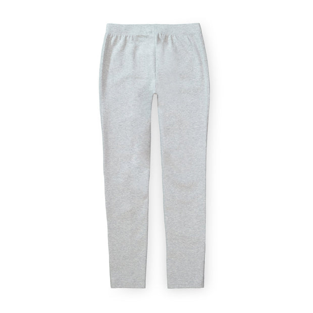 Button Cuff Ponte Pant - Hope & Henry