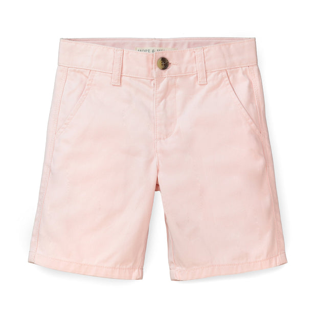 Chino Short - Hope & Henry Boy