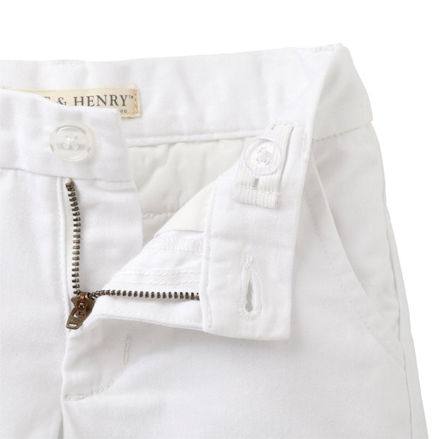 Chino Short - Hope & Henry