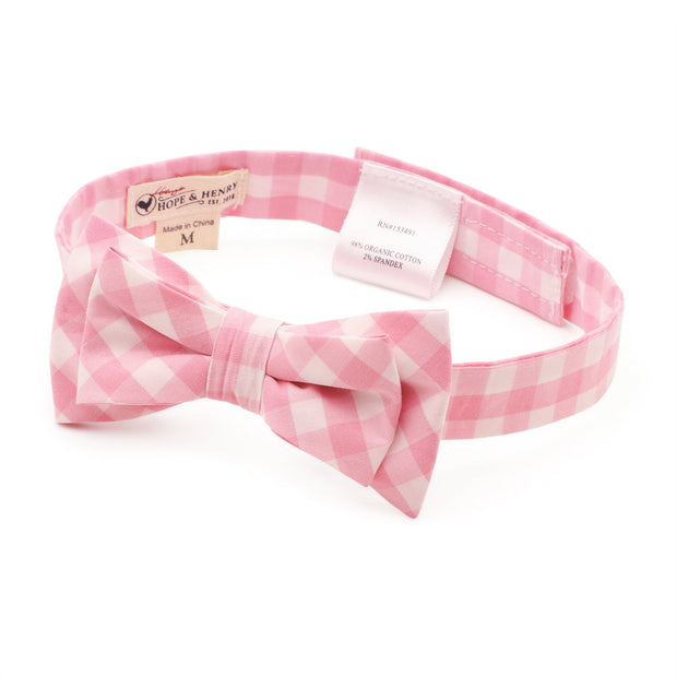 Classic Bow Tie - Hope & Henry Boy