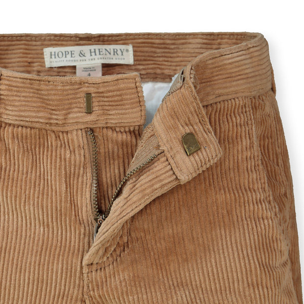 Corduroy Pant - Hope & Henry Boy