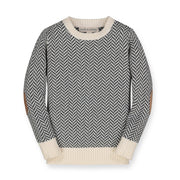 Crewneck Pullover Sweater-Sweaters-Hope & Henry