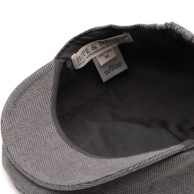 Driver Cap-Accessories-Hope & Henry