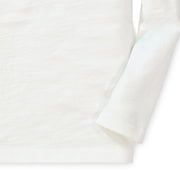 Henley Pocket Tee with Rolled Sleeves - Hope & Henry Boy