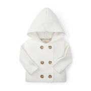Hooded Sweater - Hope & Henry Baby