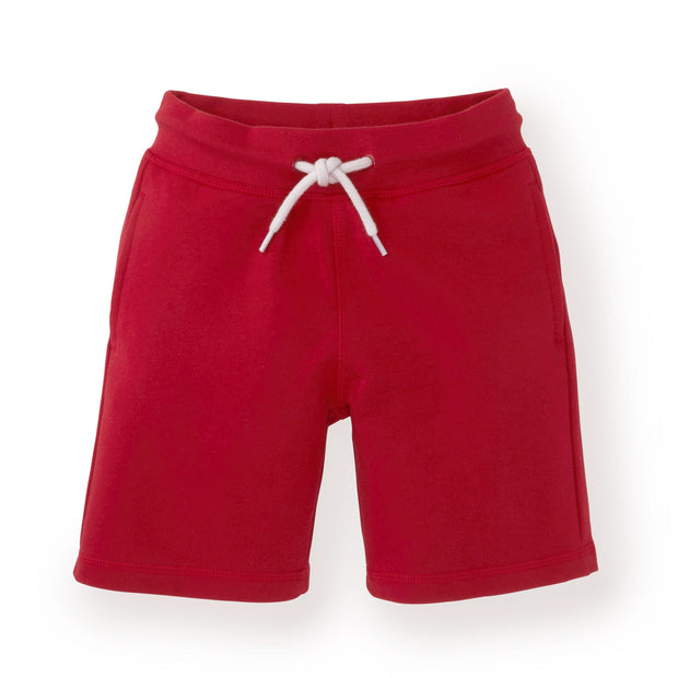 Knit Athletic Short - Hope & Henry